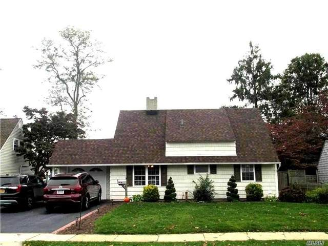 80 Spindle Rd, Hicksville, NY 11801 (MLS #3265417) :: The McGovern Caplicki Team