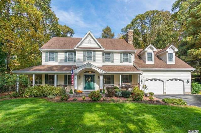 19 Bay Rd, Huntington Bay, NY 11743 (MLS #3265420) :: Cronin & Company Real Estate