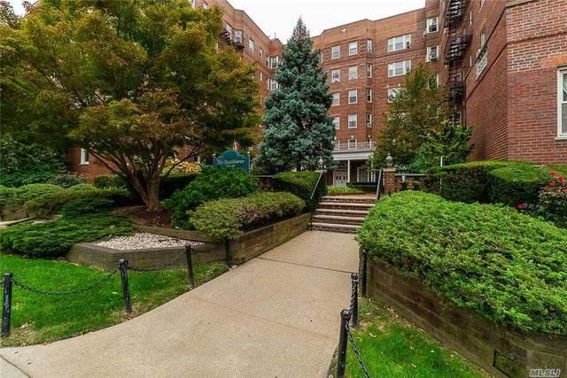 84-49 168 Street 4K, Jamaica Hills, NY 11432 (MLS #3265446) :: McAteer & Will Estates | Keller Williams Real Estate
