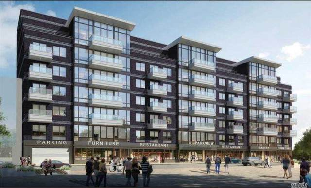 131-11 Fowler Avenue 3D, Flushing, NY 11355 (MLS #3265454) :: The Home Team