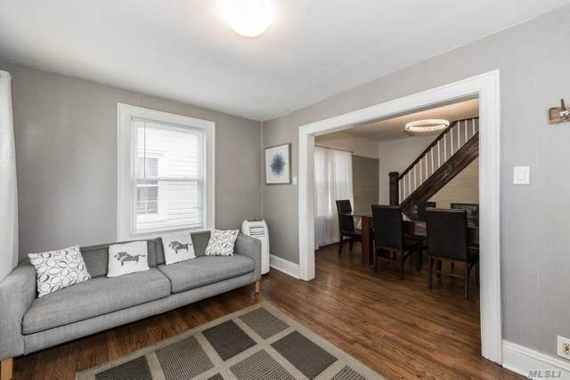155-12 115th Street, Jamaica, NY 11434 (MLS #3265460) :: The Home Team