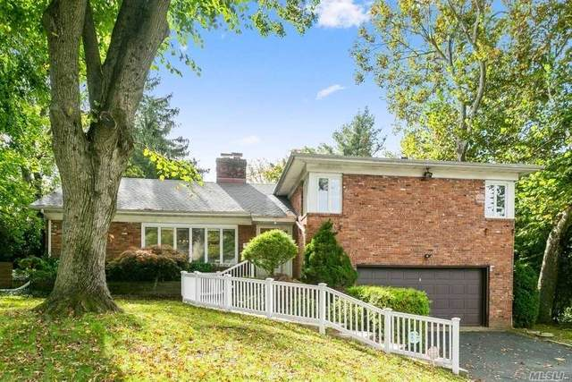 4 Briarfield Drive Drive, Great Neck, NY 11020 (MLS #3265461) :: The McGovern Caplicki Team
