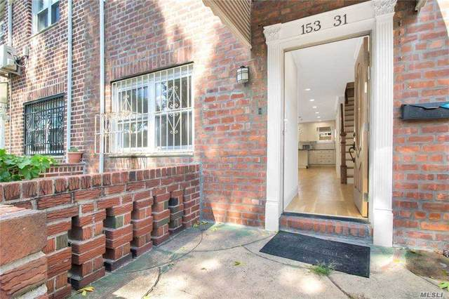 153-31 78th Road, Flushing, NY 11367 (MLS #3265470) :: The Home Team