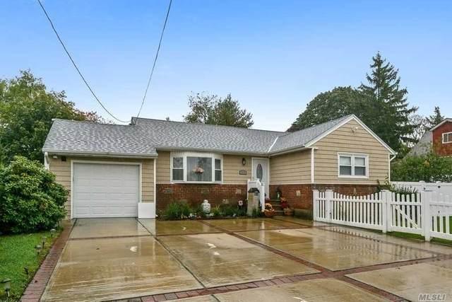 723 Newbridge Road, N. Bellmore, NY 11710 (MLS #3265499) :: Howard Hanna Rand Realty