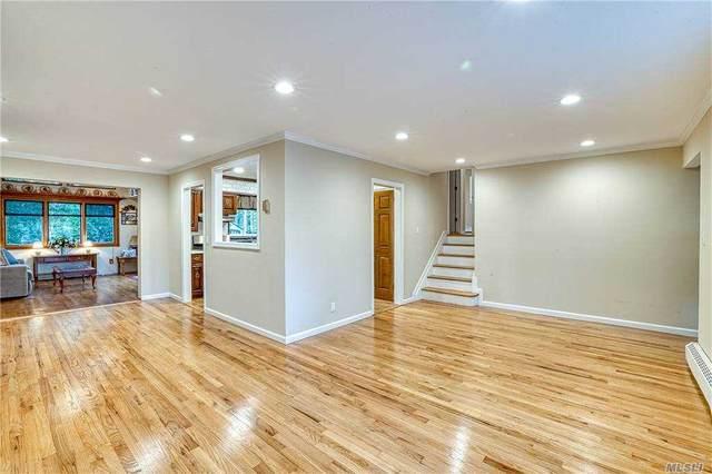 28 Avenue Louise, Massapequa Park, NY 11762 (MLS #3265501) :: Nicole Burke, MBA | Charles Rutenberg Realty