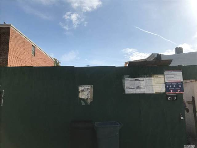 59-10 57 Road, Maspeth, NY 11378 (MLS #3265517) :: Howard Hanna Rand Realty
