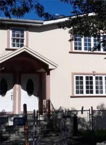 163-67 Mathias Avenue, Jamaica, NY 11433 (MLS #3265524) :: Howard Hanna Rand Realty
