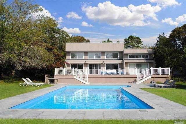 251 Sebonac Rd, Southampton, NY 11968 (MLS #3265544) :: Signature Premier Properties