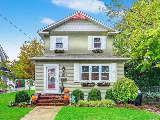 159 Walnut Street, Lynbrook, NY 11563 (MLS #3265553) :: Nicole Burke, MBA | Charles Rutenberg Realty