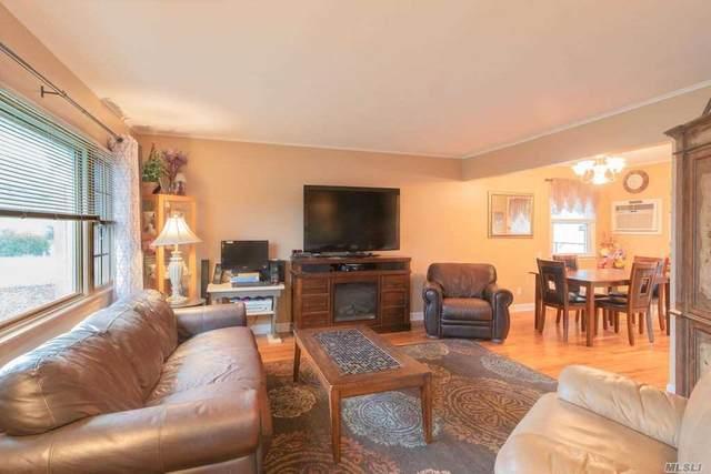 34 N New York Drive, Massapequa, NY 11758 (MLS #3265568) :: Nicole Burke, MBA | Charles Rutenberg Realty