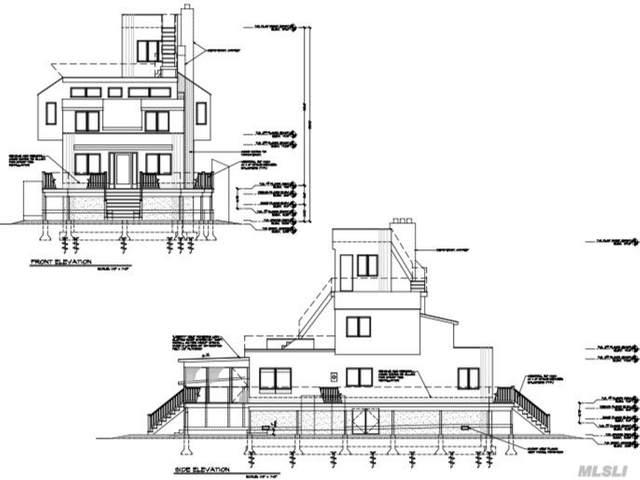 13 Cottage Walk, Gilgo Beach, NY 11702 (MLS #3265586) :: Howard Hanna Rand Realty