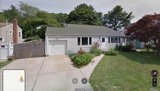 12 Glenwood Ln, Huntington, NY 11743 (MLS #3265600) :: Cronin & Company Real Estate