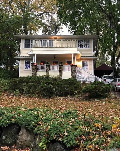 40 North Dr, Centerport, NY 11721 (MLS #3265603) :: Nicole Burke, MBA | Charles Rutenberg Realty