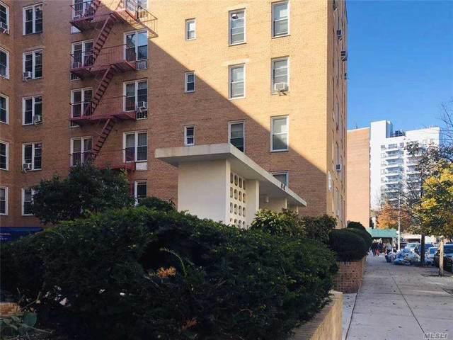 42-42 Colden Street A21, Flushing, NY 11355 (MLS #3265639) :: McAteer & Will Estates | Keller Williams Real Estate