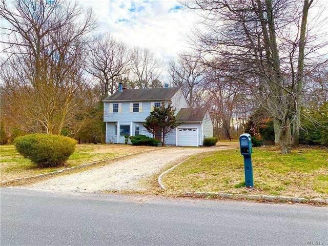 171 Rabbit Run, Riverhead, NY 11901 (MLS #3265660) :: Kendall Group Real Estate   Keller Williams