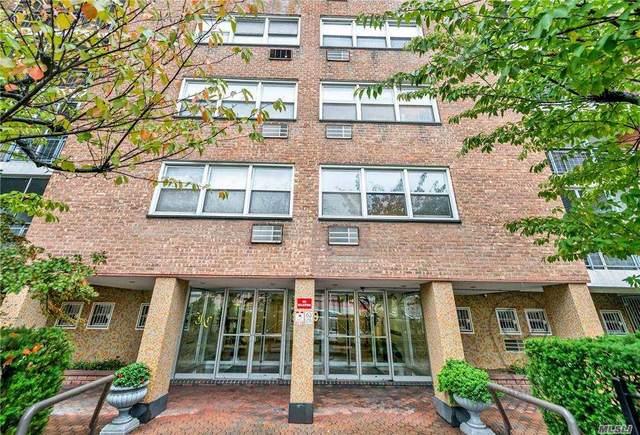 90-59 56th Avenue 2K, Elmhurst, NY 11373 (MLS #3265844) :: McAteer & Will Estates | Keller Williams Real Estate