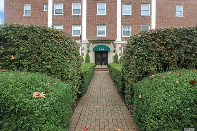 223 Seventh Street 2-I, Garden City, NY 11530 (MLS #3265920) :: Mark Boyland Real Estate Team