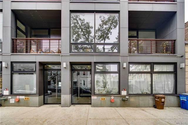 269 Kingsland Avenue 1B, Greenpoint, NY 11222 (MLS #3265956) :: Kevin Kalyan Realty, Inc.