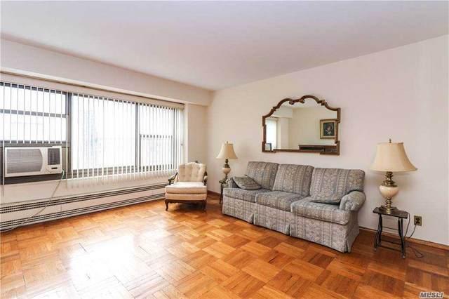 21-66 33rd Road 15C, Astoria, NY 11106 (MLS #3265961) :: Signature Premier Properties