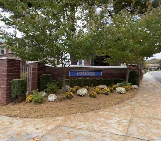 67-31 Cloverdale Lane A, Bayside, NY 11364 (MLS #3265964) :: Nicole Burke, MBA | Charles Rutenberg Realty