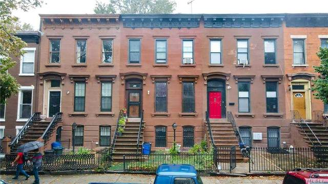 947 Greene Avenue, Bed-Stuy, NY 11221 (MLS #3266113) :: McAteer & Will Estates | Keller Williams Real Estate