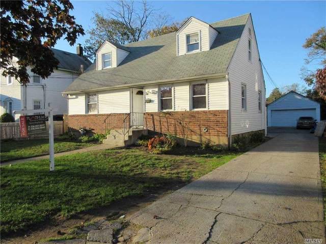 37 E Raymond Ave, Roosevelt, NY 11575 (MLS #3266129) :: Nicole Burke, MBA | Charles Rutenberg Realty