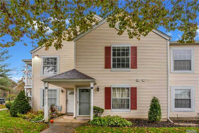 204 Fairview Circle, Middle Island, NY 11953 (MLS #3266258) :: Mark Boyland Real Estate Team