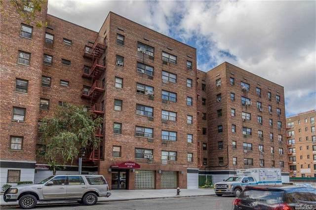 5710 Junction Blvd 2D, Elmhurst, NY 11373 (MLS #3266279) :: McAteer & Will Estates | Keller Williams Real Estate