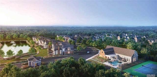 107 Saddle Ridge Lane #4, Huntington, NY 11743 (MLS #3266305) :: Mark Boyland Real Estate Team
