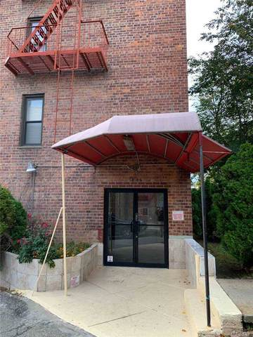 78-06 46 Avenue 5B, Elmhurst, NY 11373 (MLS #3266416) :: Nicole Burke, MBA   Charles Rutenberg Realty