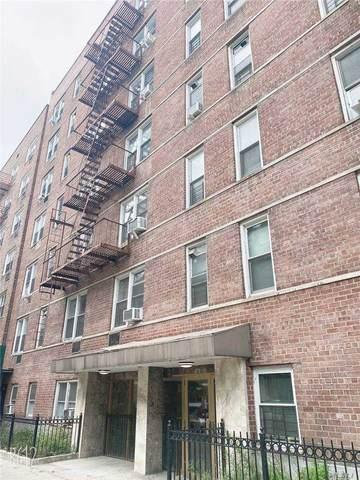143-55 41 Avenue 6D, Flushing, NY 11355 (MLS #3266451) :: McAteer & Will Estates | Keller Williams Real Estate