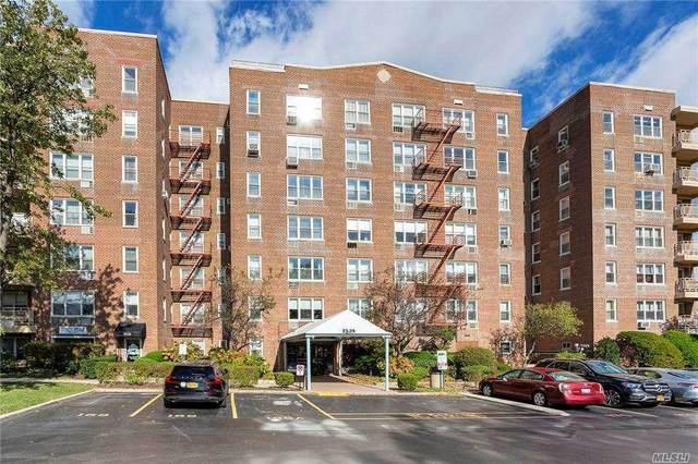 23-25 Bell Boulevard 6A, Bayside, NY 11360 (MLS #3266477) :: McAteer & Will Estates   Keller Williams Real Estate