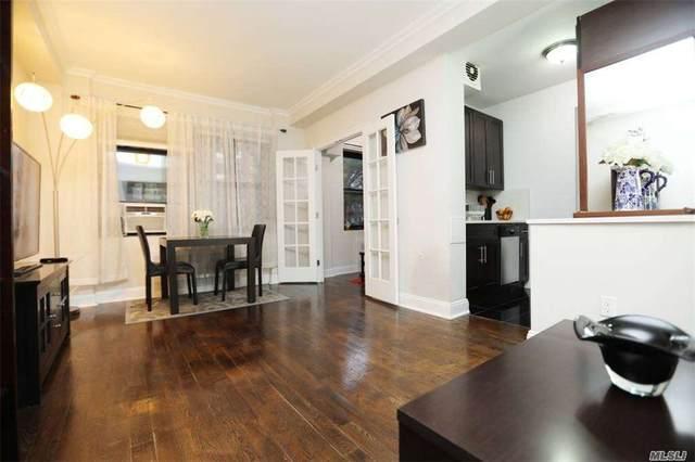 99-40 63rd Road 1F, Rego Park, NY 11374 (MLS #3266478) :: McAteer & Will Estates | Keller Williams Real Estate