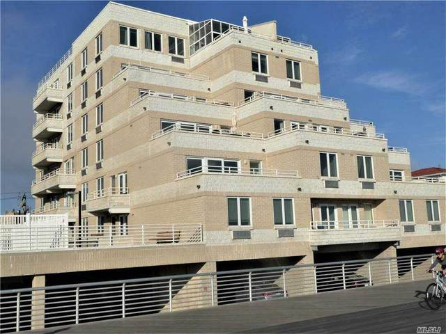 440 W Broadway 1H, Long Beach, NY 11561 (MLS #3266658) :: McAteer & Will Estates | Keller Williams Real Estate