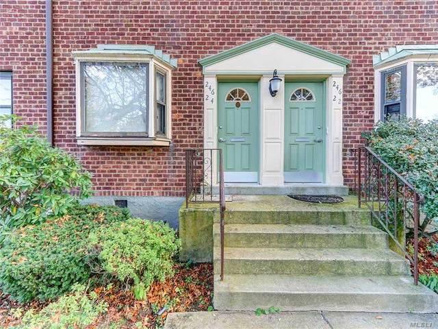 246-24 57 Drive Lower, Douglaston, NY 11362 (MLS #3266701) :: Kendall Group Real Estate | Keller Williams