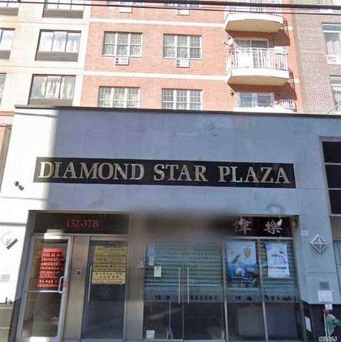 132-37B 41 Road Cellar, Flushing, NY 11355 (MLS #3266702) :: Goldstar Premier Properties