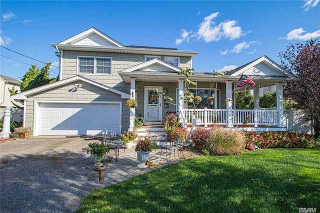 187 Secatogue Lane, West Islip, NY 11795 (MLS #3266743) :: Mark Boyland Real Estate Team