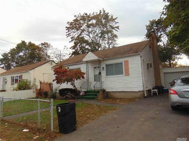 42 E Booker Ave, Wyandanch, NY 11798 (MLS #3266887) :: Nicole Burke, MBA | Charles Rutenberg Realty