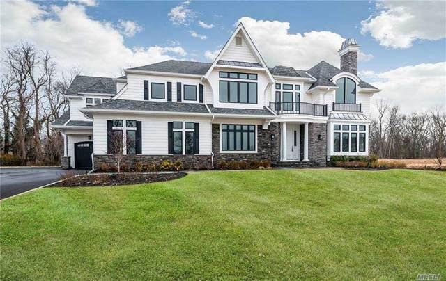 Lot #1 Long Drive Court, Dix Hills, NY 11746 (MLS #3266975) :: Mark Seiden Real Estate Team