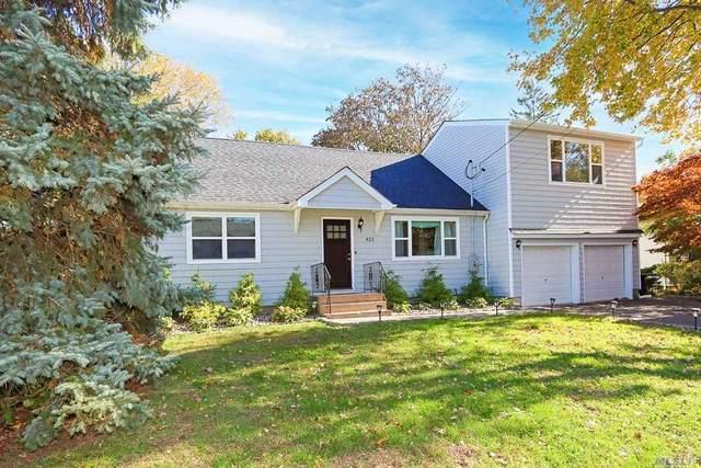 422 1st Street, E. Northport, NY 11731 (MLS #3267024) :: McAteer & Will Estates | Keller Williams Real Estate