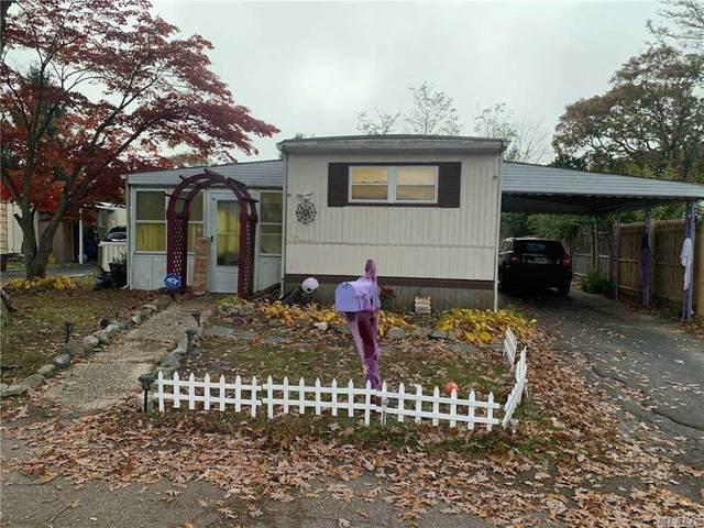 26 Periwinkle Drive, Bohemia, NY 11716 (MLS #3267100) :: Live Love LI