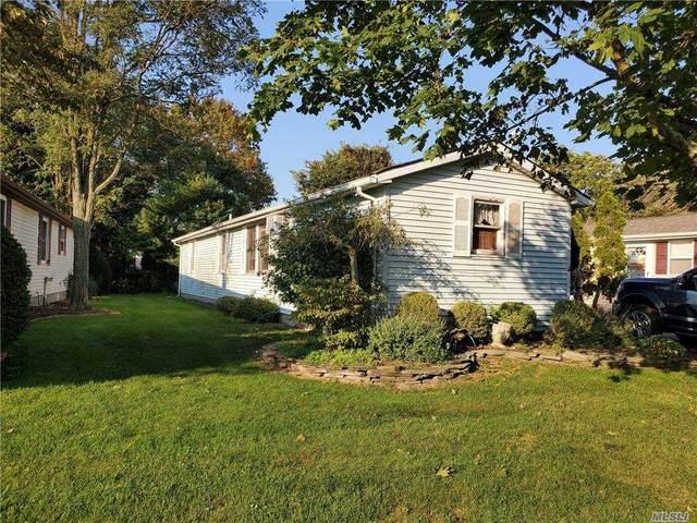 14 Greenwood Boulevard, Manorville, NY 11949 (MLS #3267119) :: Mark Boyland Real Estate Team