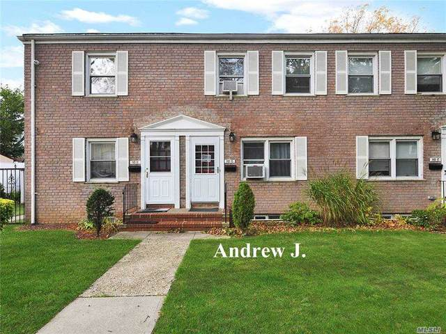 110-15 64 Road, Forest Hills, NY 11375 (MLS #3267131) :: RE/MAX RoNIN
