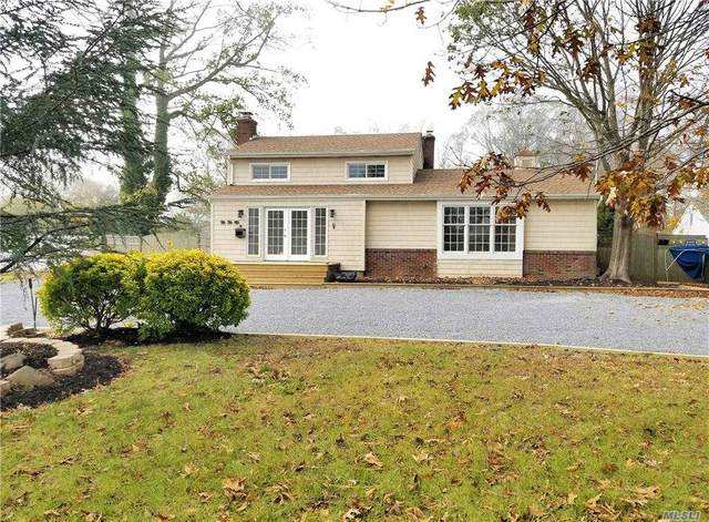226 Edgewater Avenue, Bayport, NY 11705 (MLS #3267267) :: Mark Boyland Real Estate Team