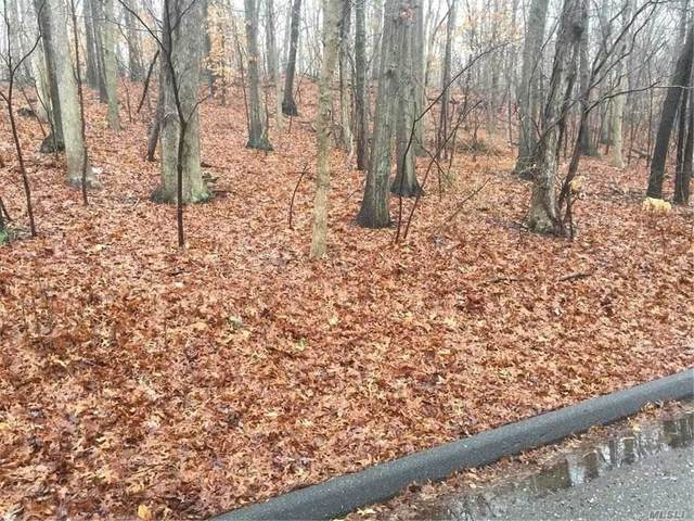 Woodhull Landing Road, Miller Place, NY 11764 (MLS #3267290) :: Cronin & Company Real Estate