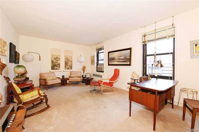 84-01 Main Street #714, Briarwood, NY 11435 (MLS #3267339) :: McAteer & Will Estates | Keller Williams Real Estate