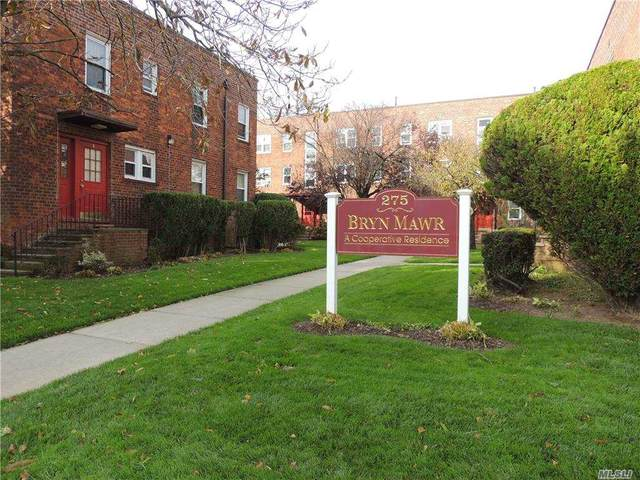 275 Maple Avenue D5, Rockville Centre, NY 11570 (MLS #3267356) :: Nicole Burke, MBA | Charles Rutenberg Realty