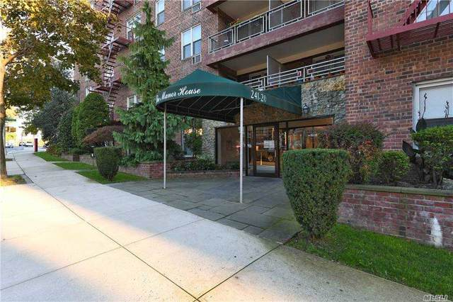 241-20 Northern Boulevard 1M, Douglaston, NY 11362 (MLS #3267375) :: McAteer & Will Estates | Keller Williams Real Estate