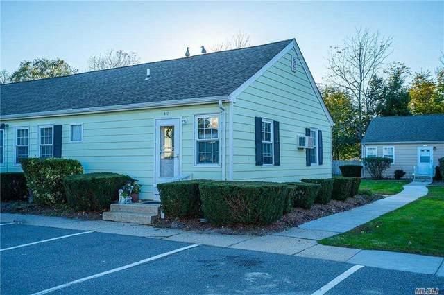 1000 Ninth Street K-82, Greenport, NY 11944 (MLS #3267556) :: McAteer & Will Estates   Keller Williams Real Estate