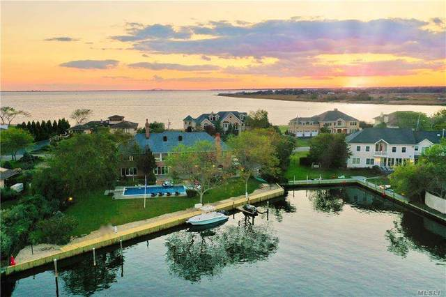126 The Helm, East Islip, NY 11730 (MLS #3267601) :: McAteer & Will Estates | Keller Williams Real Estate